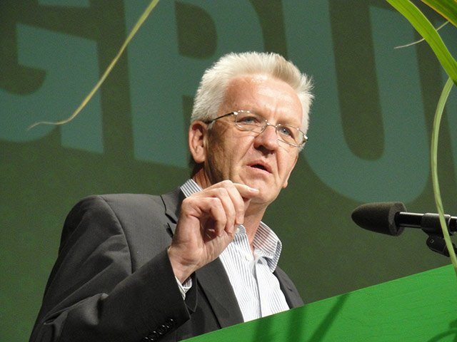 Moritz Zeitstrahl Kretschmann