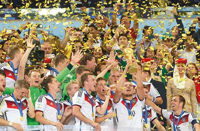 Moritz Zeitstrahl WM