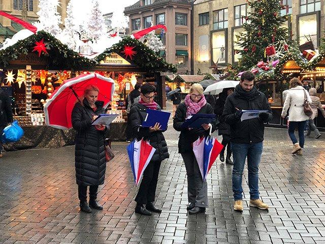 HN Weihnachtsmartk Jury