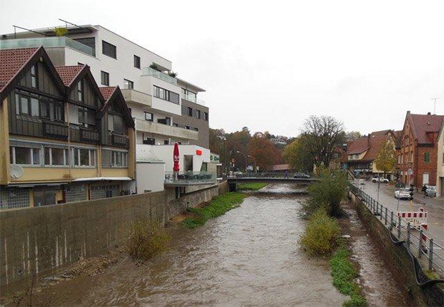Brücke Aspach