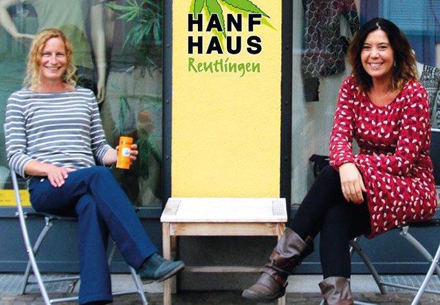 Hanfhaus Reutlingen