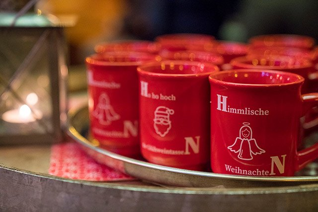 Glühweinprobe Heilbronn