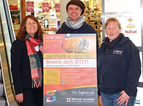 The Voice of Reutlingen