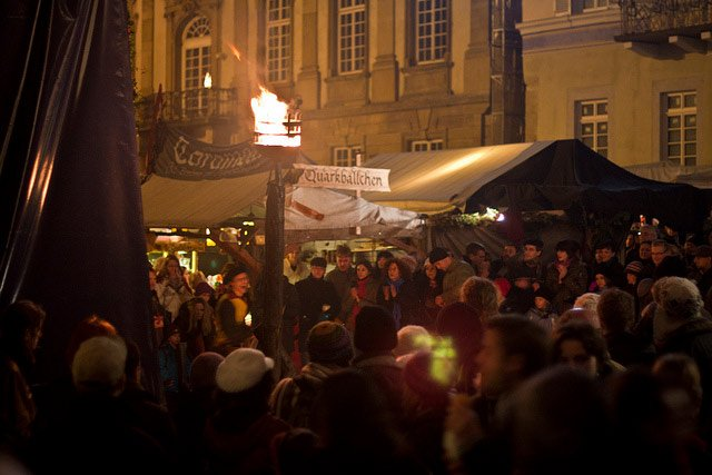 Weihnachtsmarkt Esslingen (für Performics verwendet)