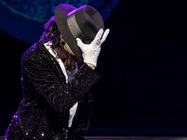 Beat it Michael Jackson