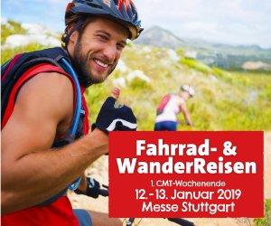Fahrrad- und WanderReisen