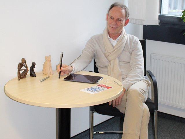 Agentur für Arbeit Stuttgart Thomas Wittwer