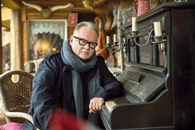 Heinz Rudolph Kunze