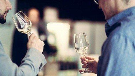 Wein Probier Messe Esslingen