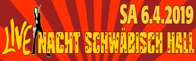 Live-Nacht Schwäbisch Hall 19-1