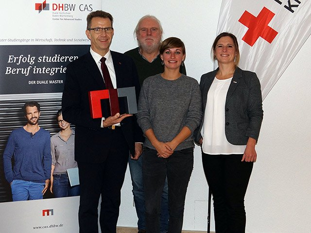 DRK Heilbronn Dualer Master