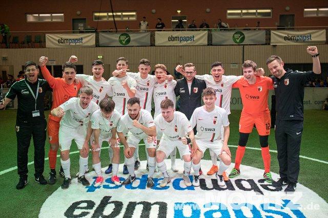 Hallenfussball vom Feinsten gab es beim A-Junioren Turnier des 17. ebm-papst Hallenmasters. (189 von 198).jpg