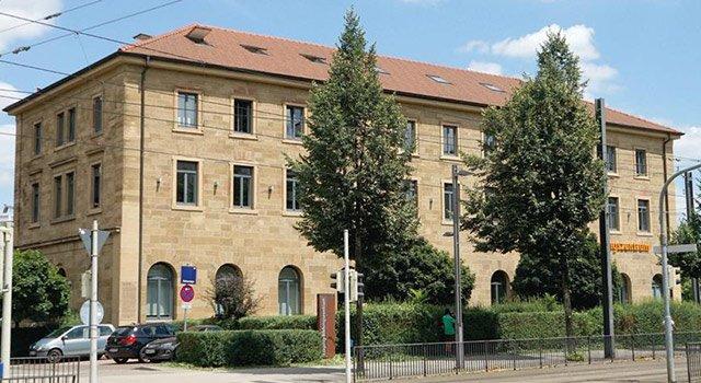 Kolping-Bildungszentrum Heilbronn