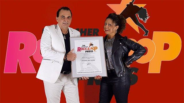 Rock- und Pop Preis