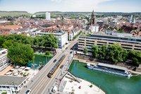 Heilbronn Panorama