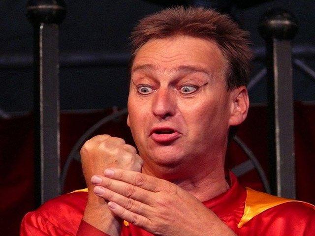 Hamlet - Bernd Lafrenz