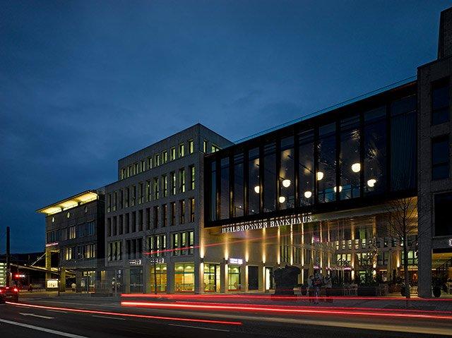 Volksbank Heilbronn