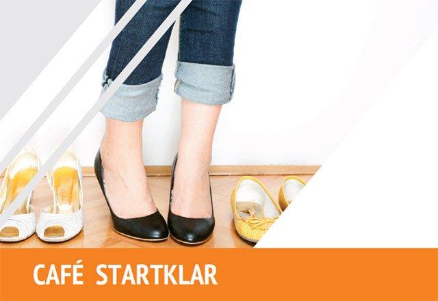 Café Startklar