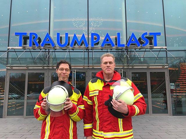 Feuerwehrmann Sam Leonberg