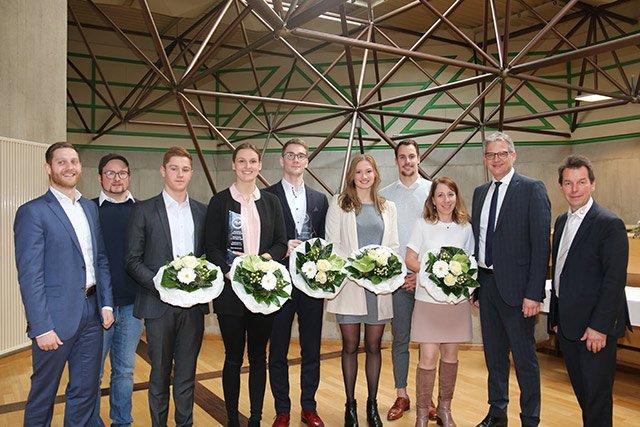 Sportlerehrung Neckarsulm 2019