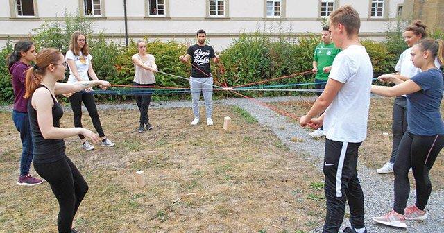 Ausbildung Sparkasse Hohenlohe