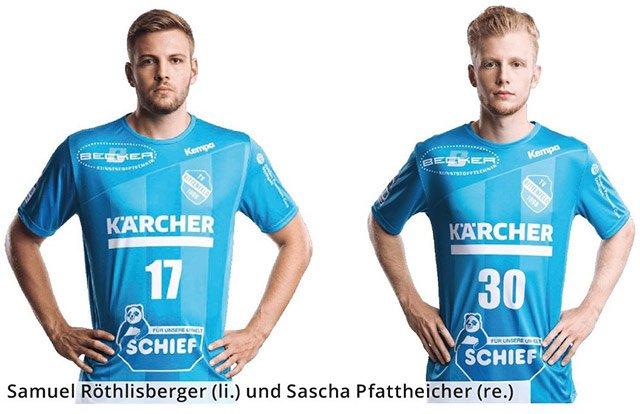TVB Röthlisberger + Pfafftheicher