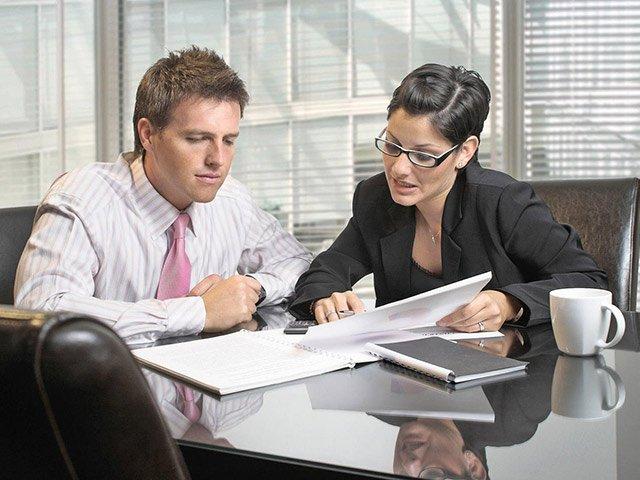 Jobselektor Karriereplanung