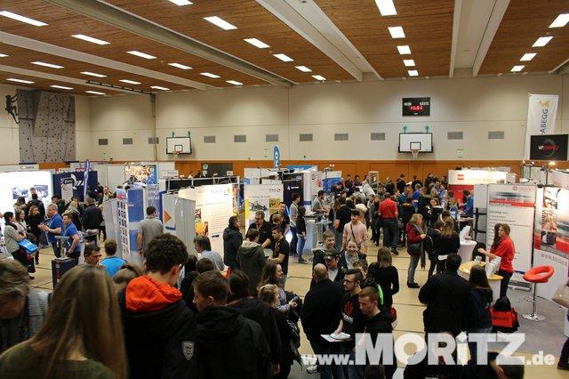 Ein toller Treffpunkt für Suchende und Anbieter von Ausbildungsmöglichkeiten war einmal mehr der Berufsinformationstag für die Region Hohenlohe in Künzelsau. (51 von 69).jpg