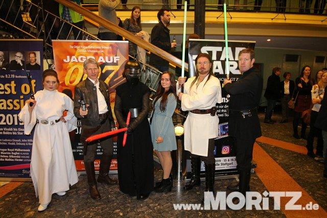 Musikalisch in eine andere Galaxie hieß es bei der »Star Wars Film Concert Series«  in Stuttgart. (56 von 65).jpg