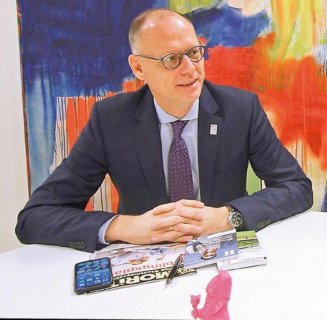 Steffen Schoch