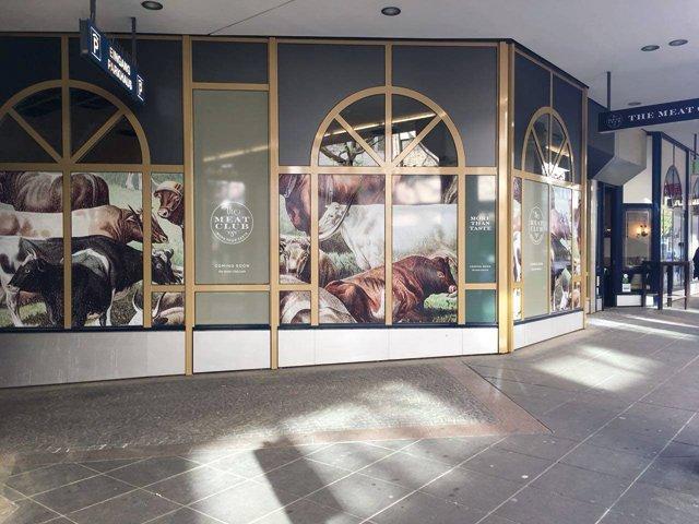Meat Club Stuttgart