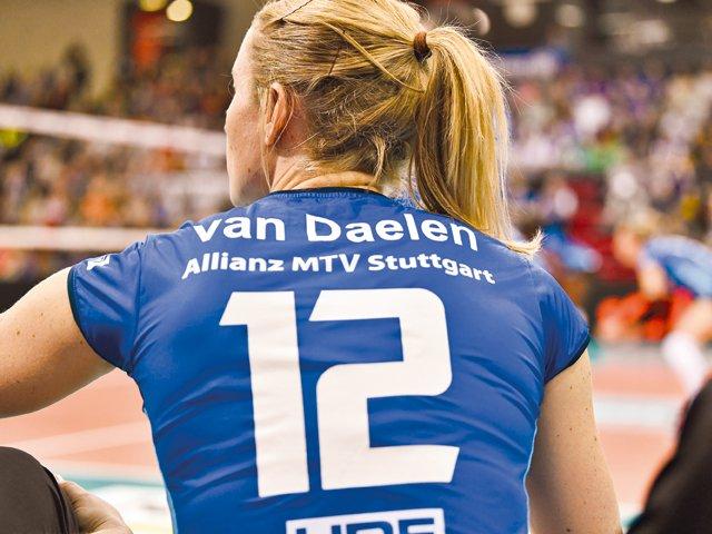 Deborah van Daelen 2019-01