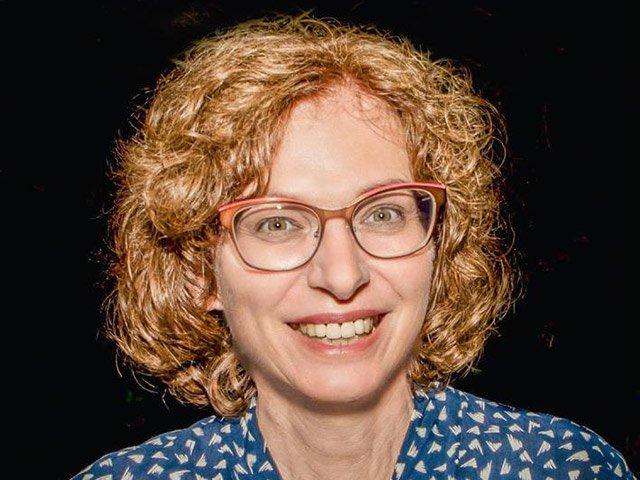 Doris Rauskolb