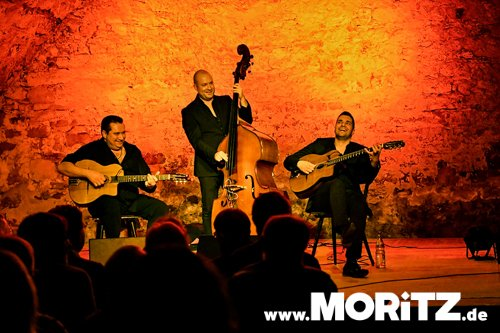 Gismo Graf Trio bei den Nürtinger Jazztagen 2019