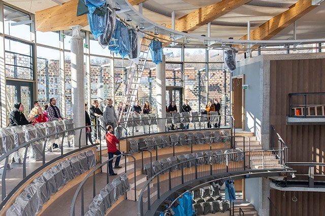 Neues Globe Theater