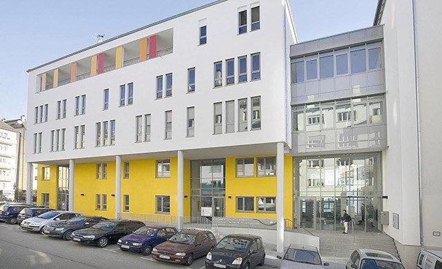 Silberburg Stuttgart