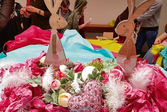 Primelesfest Schwabengarage Hasen