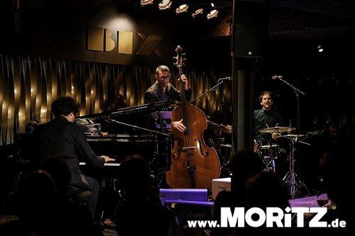 "Harold López-Nussa Trio – ""Un Día Cualquiera"" im Bix Jazzclub Stuttgart am 21.02.2019"