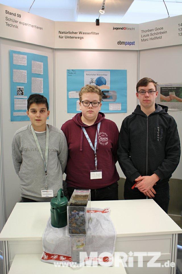 Jugend forscht und Alt staunte beim Jugend Forscht Wettbewerb in Künzelsau (33 von 60).jpg