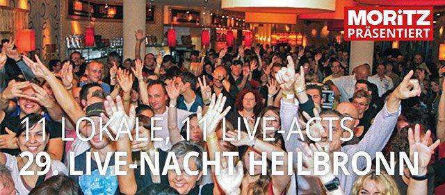 29.Live Nacht HN