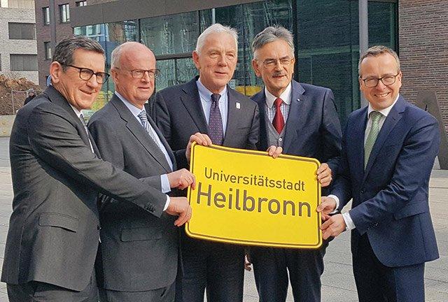 Unistadt Heilbronn