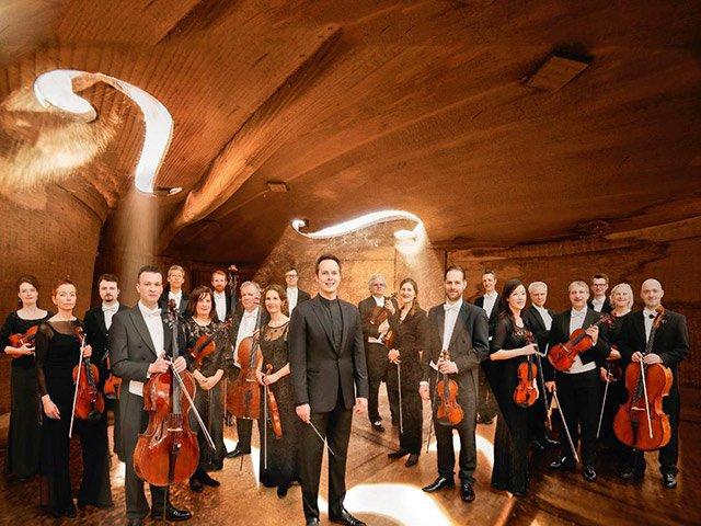 Württembergisches Kammerorchester