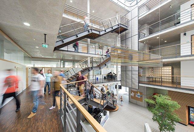 Campus Göppingen