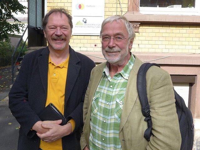 Lang & Hüther