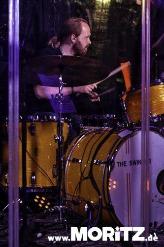 Mitch Ryder mit Engerling im Club Kuckucksei in Nürtingen am 08.03.2019