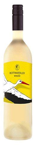 2018 Weißwein feinherb