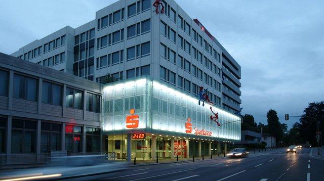 Sparkasse Heilbronn