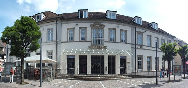 Volksbank Panorama Mosbach