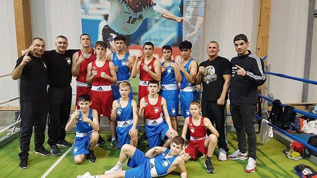 SV HN Boxer