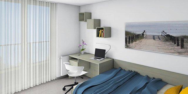 Apartmenthaus Neckargartach